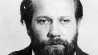 писатель Андрей Синявский