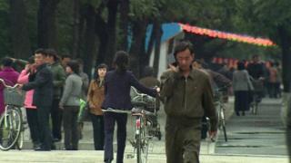 مردم کره شمالی چه میگویند
