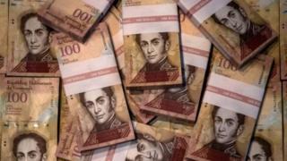 Venezuela en büyük banknotlarını tedavülden kaldırıyor