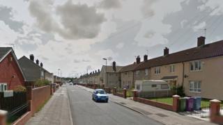 Sceptre Road, Croxteth