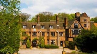 Huntercombe Hall Care Home in Henley-on-Thames