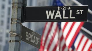 Imagen de Wall Street