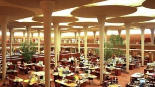 مكتبة الكونغرس