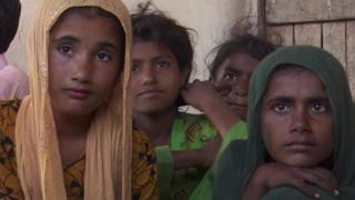 पाकिस्तान, लोकसंख्या विस्फोट