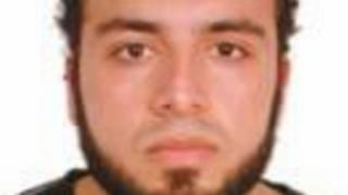 Ahmad Khan Rahami (pic released by New York Police Department)