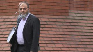 Mohammed Rafiq, 60, was found guilty at Leeds Crown Court