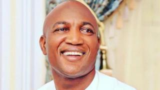 Bayelsa election: Who be David Lyon, di new Bayelsa State Governor