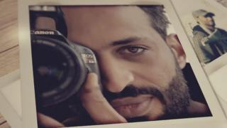 ما هي قصة انتحار الشاعر التونسي نضال غريبي؟