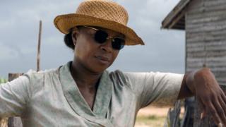 Mary J Blige in Mudbound