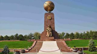 Mustaqillik va ezgulik monumenti