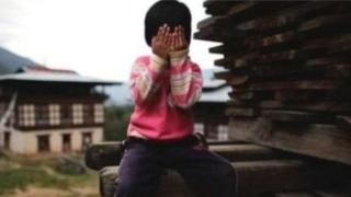 यौन हिंसा, बचपन, अपराध
