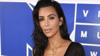Kim Kardashian West (maktaba)