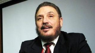Kuba, Fidel Kastro, intihar