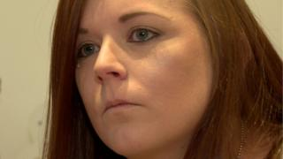 """Della McGill said she was """"heartbroken"""" over IVF cuts when she spoke out last month"""