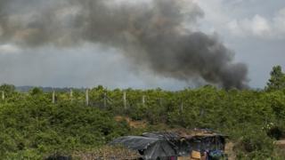 Desa Rohingya