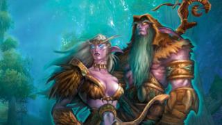 World of Warcraft Classic: Hit game goes back to basics