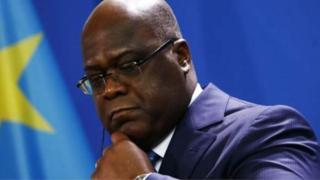 Jamhuri wa kidemokrasia ya Congo