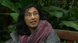 Dr Nair-Roberts