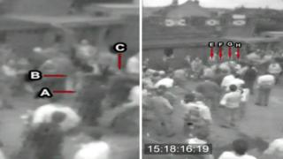 Hillsborough appeal videos released