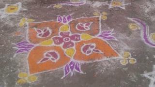 Trichy Swachh Bharath