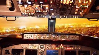 """ثلاثة أسباب """"تمنع"""" تشغيل طائرات ركاب دون طيار"""