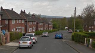 Aldersyde Street
