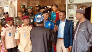 INEC say Police go tanda polling unit 3 days to election
