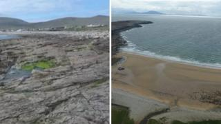 Praia de Dooagh