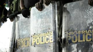 Au Nigeria, braquages et enlèvements contre rançons sont très fréquents .