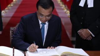 Pen power: China closer to ballpoint success