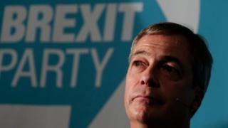 General election 2019: Farage calls on Tories to stand aside for Brexit Party
