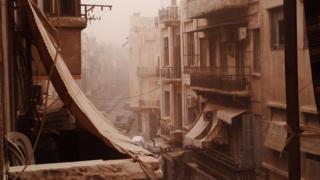 Suriye instagram fotoğrafları