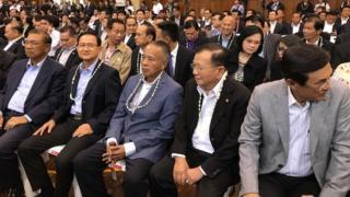 สมาชิกพรรคเพื่อไทยยืนยันความเป็นสมาชิก