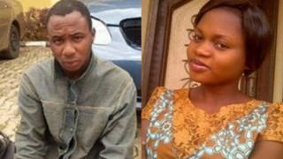 Chukwudi Onweniwe ati Nifemi Adeyeoye