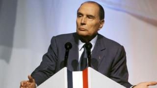 François Mitterrand wayoboye u Bufaransa (1981- 1995)