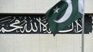 پاکستانی سینیٹ