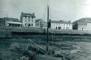 Harbourmaster, Aberaeron