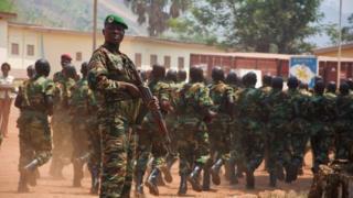 Le Front démocratique du peuple centrafricain (FDPC), un des plus importants mouvements armés centrafricains vient de claquer la porte du processus de paix.