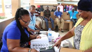 Ghana Electoral Commission wan compile new voters register for election 2020