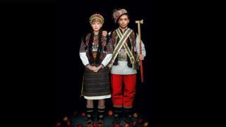 Ната Жижченко (ONUKA) і Євгеній Філатов (The Maneken)