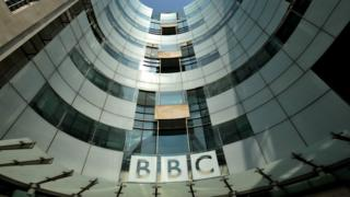 Ginin BBC
