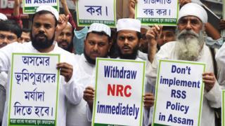 असम, एनआरसी, हिंदू, मुस्लिम, बीजेपी, नागरिकता
