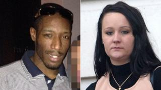 Malachi Halstead is accused of carrying out the attack and Nicole Seaborne assisting