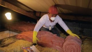 loft insulation engineer