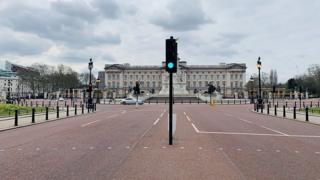 Trending News : Buckingham Palace