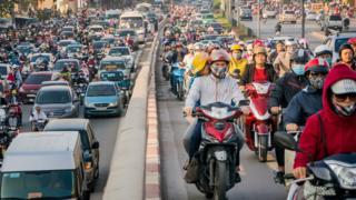 Giao thông ở Việt Nam