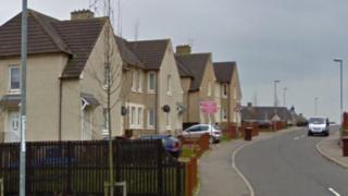 Breslin Terrace, Harthill