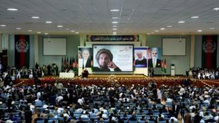 هفته شهید در افغانستان