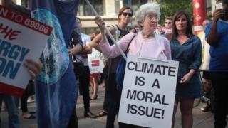 Кліматична угода