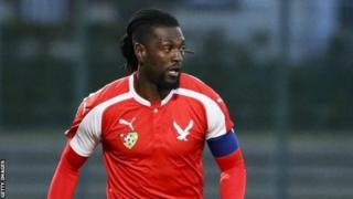 Emmanuel Adebayor n'a pas pu aider son pays à se qualifier pour la CAN 2019.